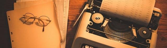 écrire des articles rapidement