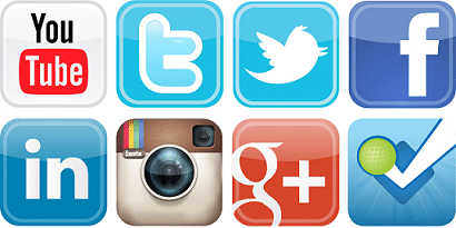 reseau sociaux blog