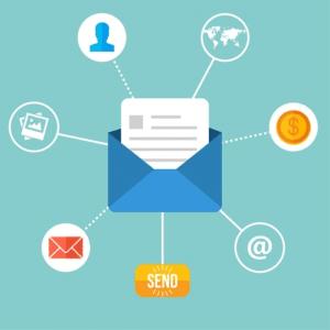 newsletter par email
