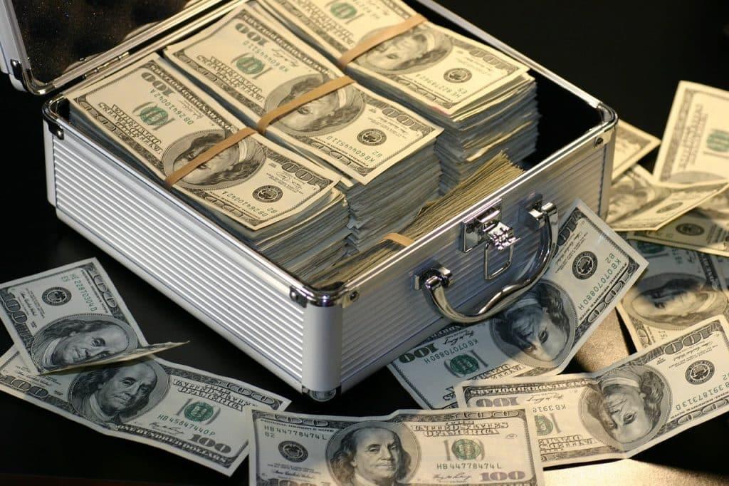 créationd'entreprise - aspect financier