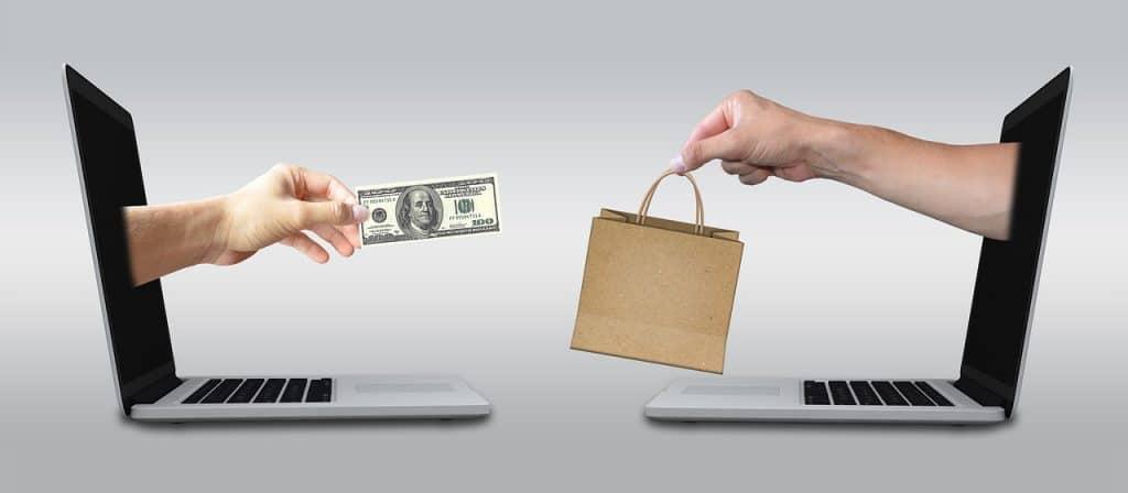 gagner de l'argent en ligne- cashback