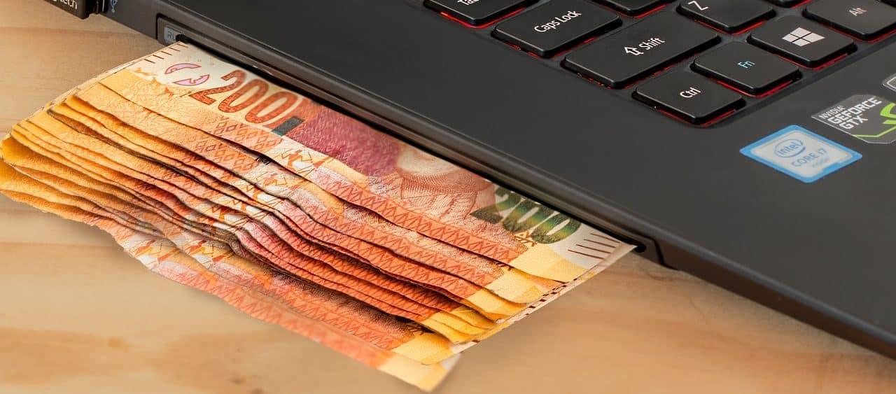 gagner de l'argent sur internet - arrondir ses fins de mois