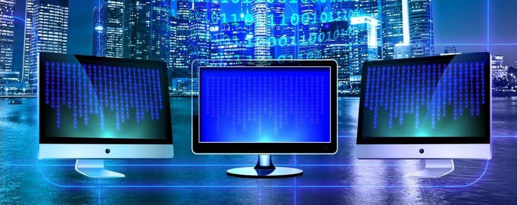 comment gagner de l'argent avec internet - créer un site web
