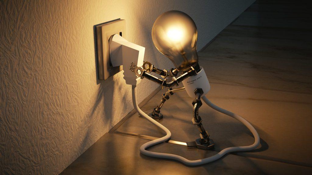 Entreprendre - idée