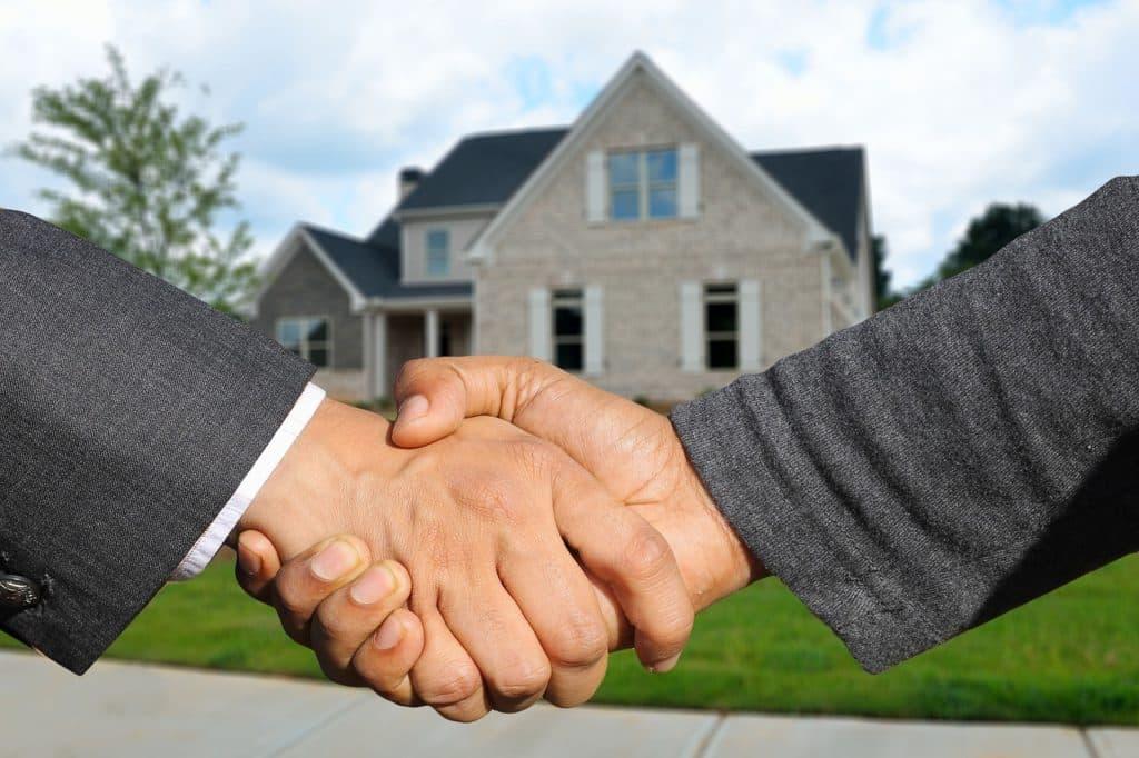 Insaisissabilité - immobilier