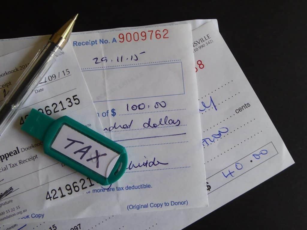 Devenir micro-entrepreneur - fiscalité