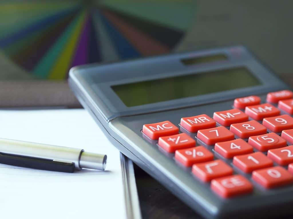 Exonération de TVA - taxes