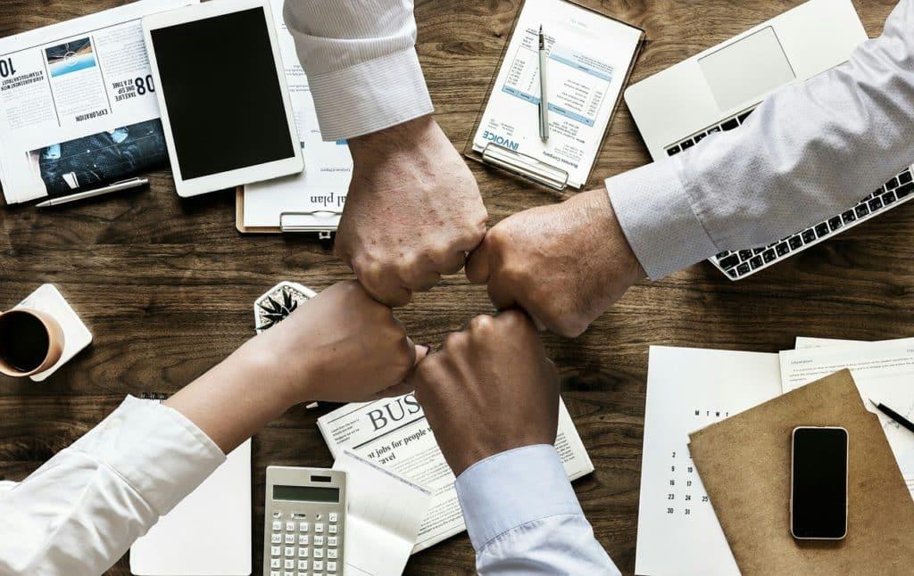 Entrepreneuriat social et solidaire - reprise