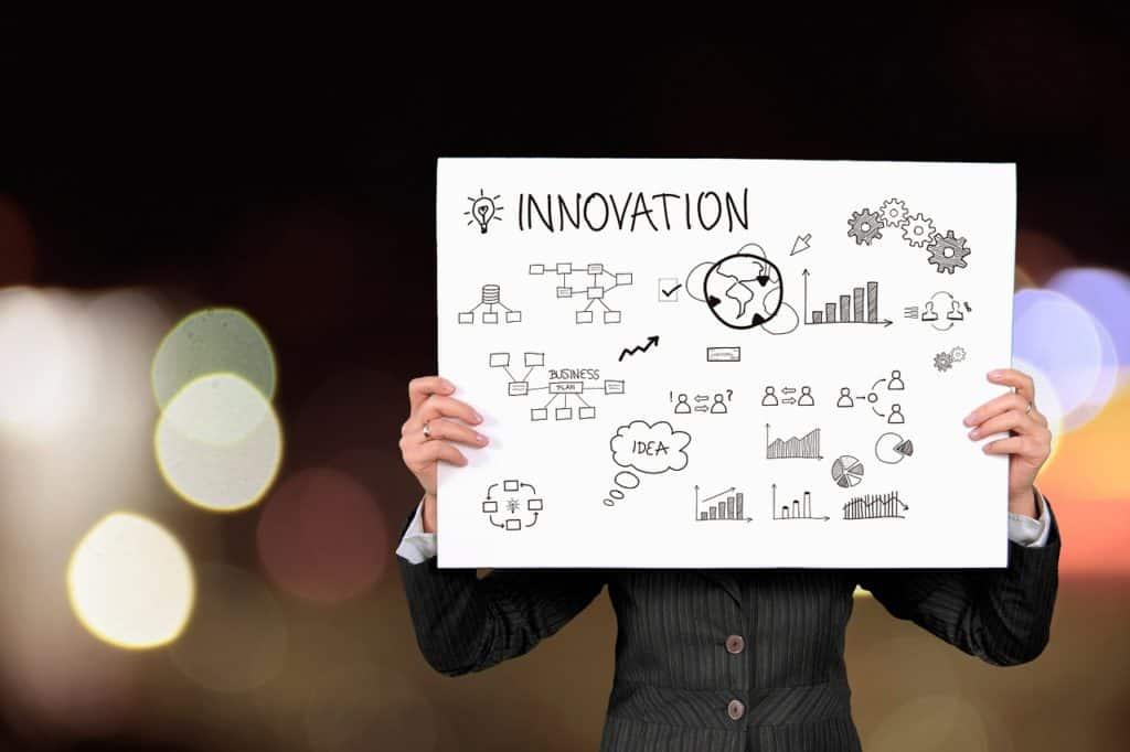 innovant - innovation