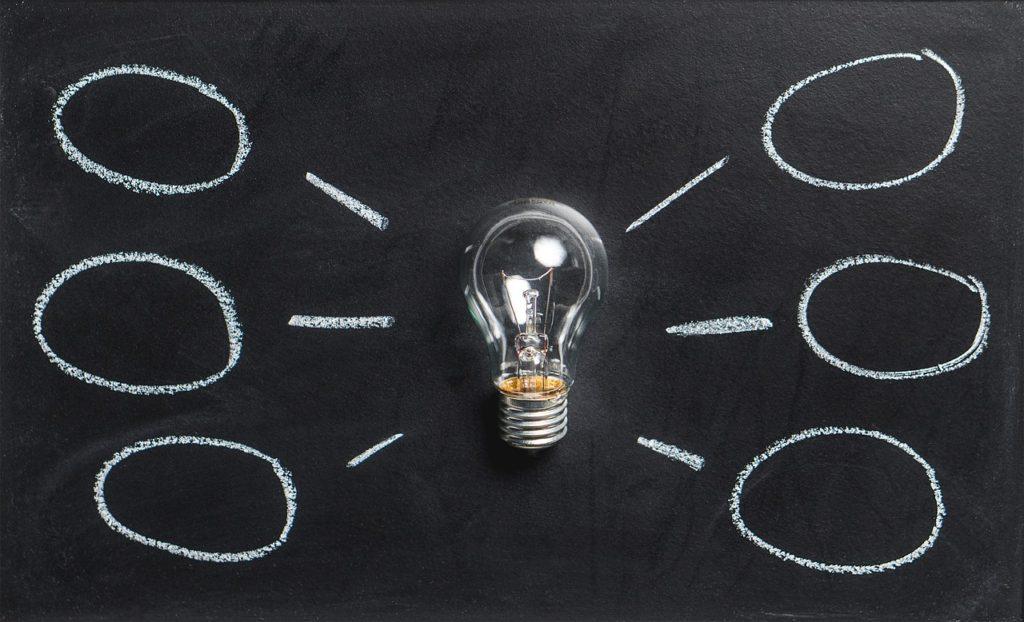 innovation incrémentale - innovant