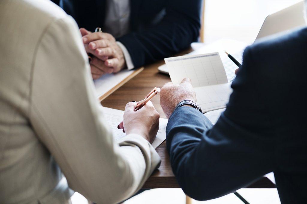 meilleure banque pour les entreprises - entrepreneur