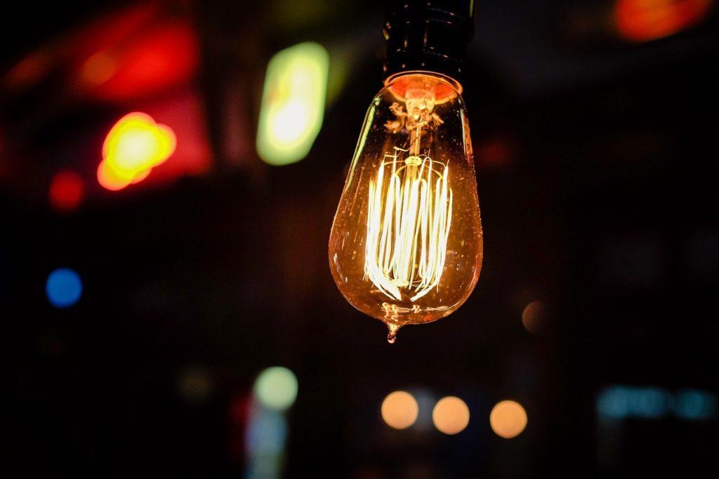 types d'innovation - disruptive