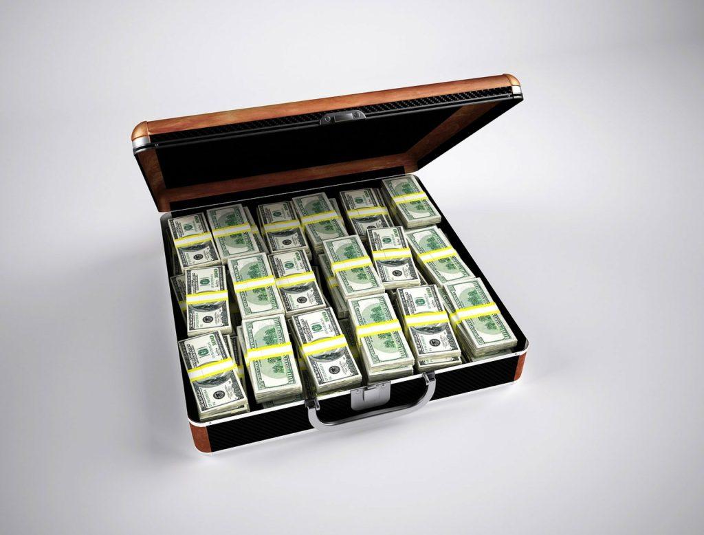 Comment être millionnaire - argent