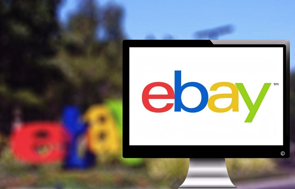 devenir millionnaire - ebay