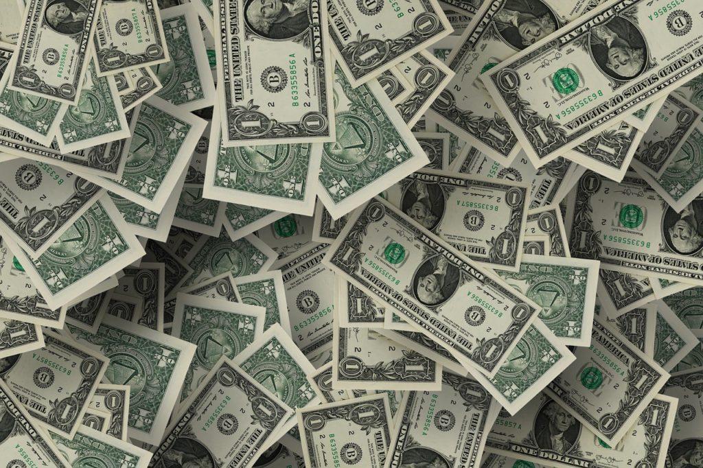 devenir riche - gagner de l'argent