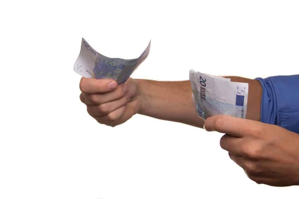 augmentation de salaire - augmenter